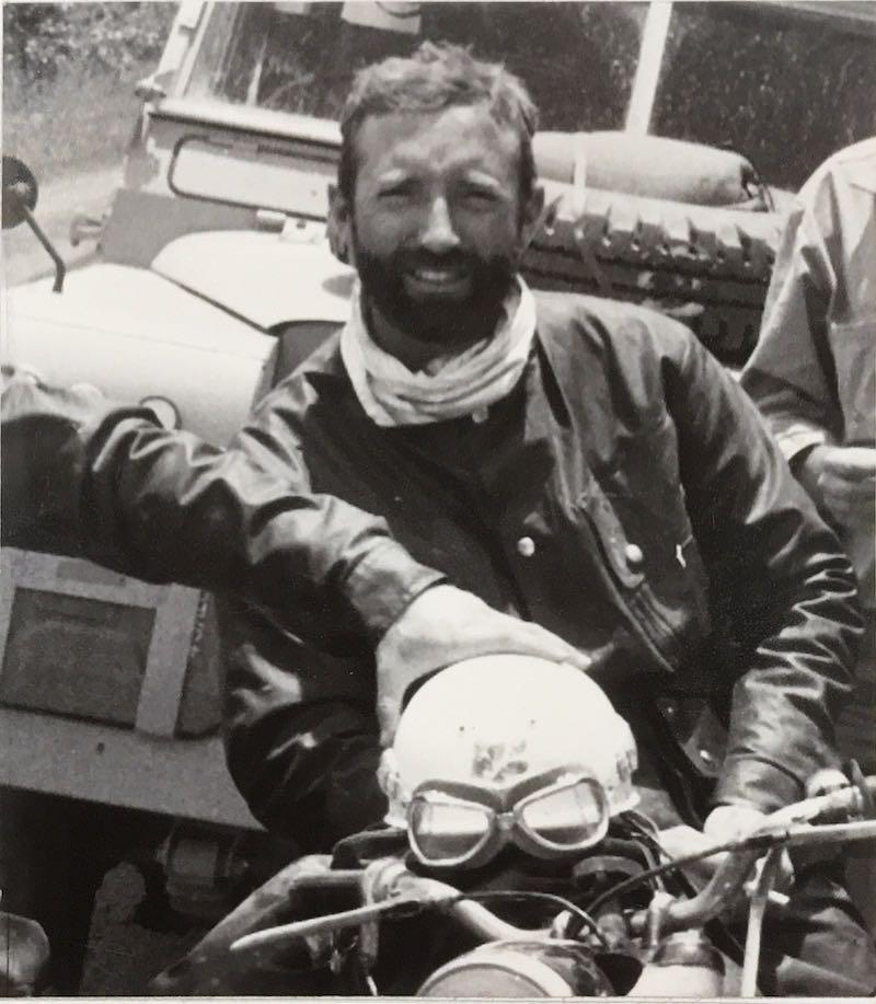 Manolo Maristany