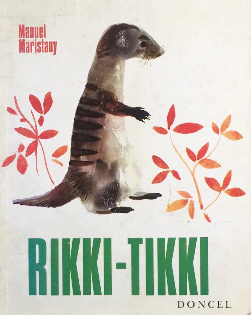 Rikki Tikki