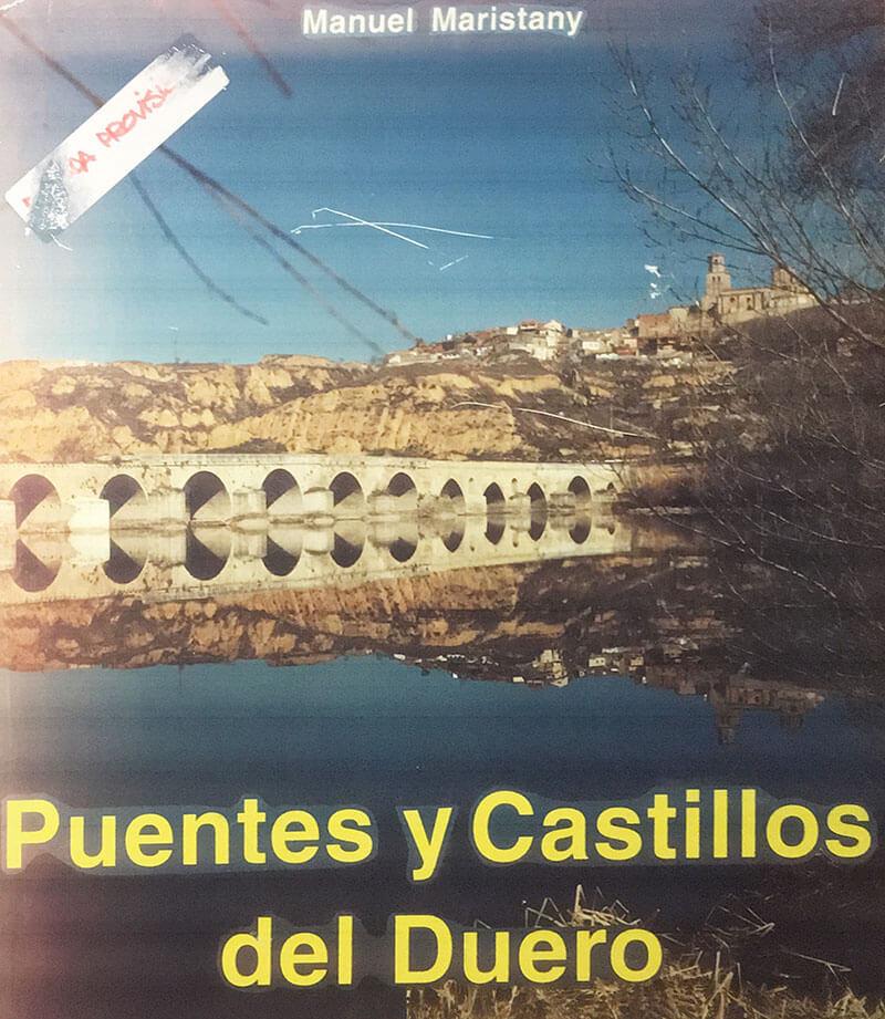Puentes y Castillos del Duero. Sin publicar
