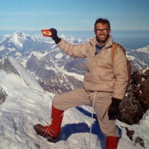 Matterhorn 1965